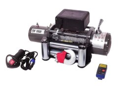 Лебедка ELECTRIC Winch EW 9500 (24В)
