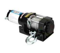 Лебедка ATV Electric Winch 3500LBS 1587кг 12V