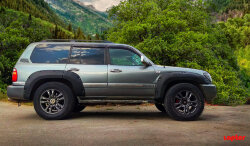 Расширители арок Lapter Toyota Landcruiser 100 105