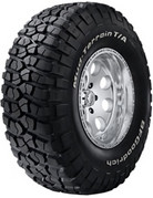 Шины BF Goodrich MT KM2 265/75 R16